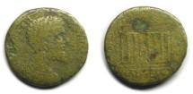 Ancient Coins - Ephesos, Ionia; Septimius Severus