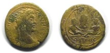 Ancient Coins - Juliopolis, Bithynia; Septimius Severus