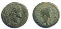 Rhodos, Caria; Antoninus Pius