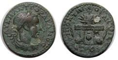 Ancient Coins - Neocaesareia, Pontus; Gordianus III.