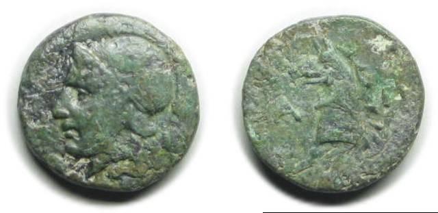Ancient Coins - Phocaea, Ionia