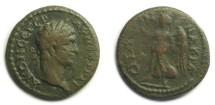 Nacrasa, Lydia; Traian
