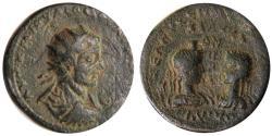 Ancient Coins - Seleukeia, Cilicia, Philip I.