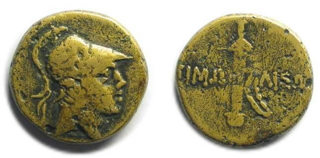 Ancient Coins - Pimolisa, Paphlagonia