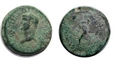 Ancient Coins - Olba, Cilicia; Domitian