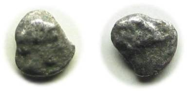 Ancient Coins - Cyzicus, Mysia