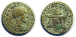 Ancient Coins - Neocaesareia, Pontus; Gordian III.