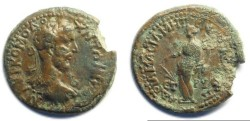 Ancient Coins - Amasia, Pontos; Commodus