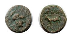 Ancient Coins - Aegeae, Cilicia
