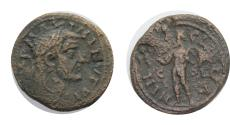 Ancient Coins - Ninica-Claudiopolis, Cilicia; Maximinus