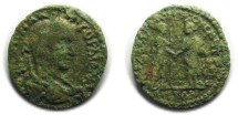 Metropolis, Ionia; Gordian III.