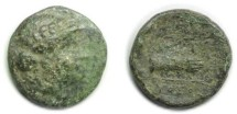 Ancient Coins - Smyrna, Ionia