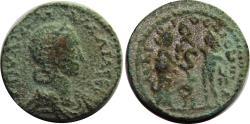 Ancient Coins - Mallus, Cilicia; Julia Mamaea
