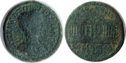 Ancient Coins - Ephesus and Alexandria; Gordian III.