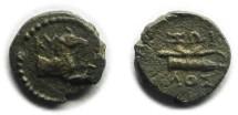 Ancient Coins - Kyme, Aeolis
