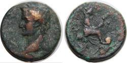 Ancient Coins - Mallus, Cilicia; Tiberius