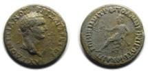 Ancient Coins - Nicaea, Bithynia; Domitian