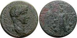 Ancient Coins - Mallus, Cilicia; Nero
