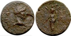 Ancient Coins - Ninica-Claudiopolis, Cilicia; Hadrian