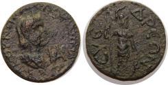 Ancient Coins - Syedra, Cilicia; Salonina