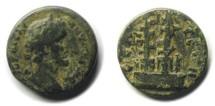 Ancient Coins - Selge, Pisidia; Antoninus Pius