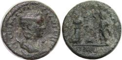 Ancient Coins - Mallus, Cilicia; Herennia Etruscilla