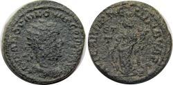 Ancient Coins - Aegeae, Cilicia; Valerian