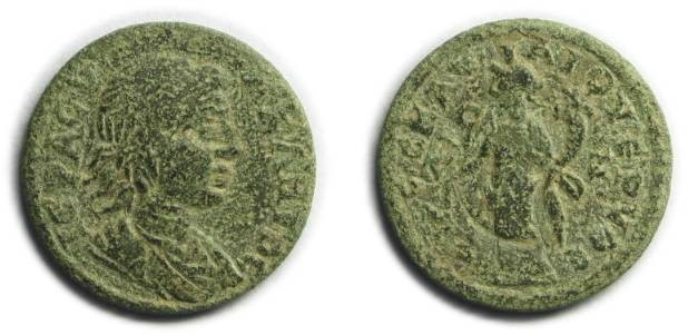 Ancient Coins - Erythrae, Ionia