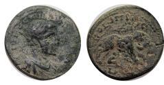 Ancient Coins - Ninica-Claudiopolis, Cilicia; Maximus
