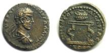 Ancient Coins - Neocaesareia, Pontus; Gallienus