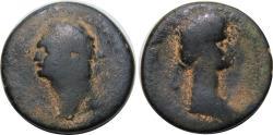 Ancient Coins - Mopsus, Cilicia; Domitian and Domitia