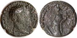 Ancient Coins - Seleukeia, Cilicia, Commodus
