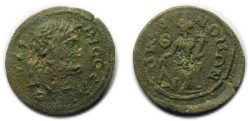Ancient Coins - Termessus Major, Pisidia