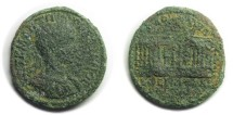 Ancient Coins - Ephesus and Alexandria, Homonoia; Gordian III.