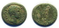Ancient Coins - Apollonia-Mordiaeum, Pisidia; Hadrian