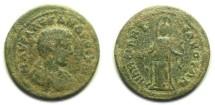 Ancient Coins - Miletus, Ionia; Severus Alexander