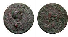 Ancient Coins - Aegeae, Cilicia; Salonina
