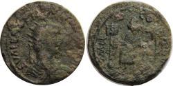 Ancient Coins - Mallus, Cilicia; Hostilian