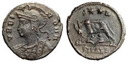"Ancient Coins - Rome City Commemorative ""She Wolf, Romulus & Remus, Lupa Romana"" Alexandria gVF"