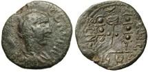 """Ancient Coins - Claudius II Gothicus """"Vexilium Standards"""" Pisidia, Antioch RARE Pellets Variant"""