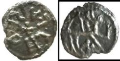 World Coins - Very rare Alchred sceat