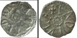 World Coins - Eanbald II sceat