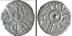 World Coins - Eanred billon styca