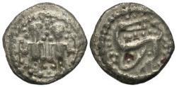 World Coins - nEF Saxon sceat