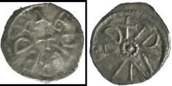 World Coins - Aethelred I TIDVLF billon sceat