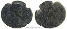 Ancient Coins - GRATIAN. (AD 375 -383) AE2, 5.19g.  Aquileia. REPARATIO REIPVB