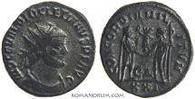 Ancient Coins - DIOCLETIAN. (AD 284-305) Antoninianus, 4.41g.  Antioch