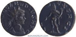 Ancient Coins - CLAUDIUS II, Gothicus. (AD 268-270) Antoninianus, 2.81g.  Rome.