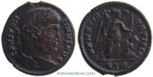 Ancient Coins - CONSTANTINE I, The Great. (AD 306-337 ) AE3, 3.20g.  Trier. SARMATIA DEVICTA