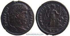 Ancient Coins - CONSTANTINE I, The Great. (AD 306-337 ) AE3, 3.20g.  Trier. SARMATIA DEVICTA